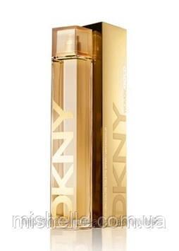 Женская парфюмированная вода Donna Karan DKNY Gold Womеn (Донна Каран Дкни Голд Вумен) реплика