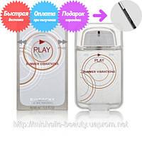 Женский парфюм Givenchy Play Summer Vibrations (Живанши Плей Саммер Вибрейшин), фото 1