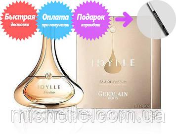 Женская парфюмированная вода Guerlain Idylle (Герлен Идиль)