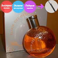 Женская парфюмированная вода Hermes Eau Des Merveilles Elixir (Гермес О Дэ Марвелес Эликсир), фото 1