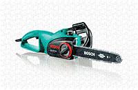 Электропила цепная  Bosch AKE 35-19 S