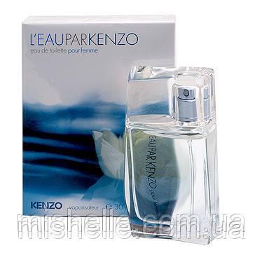 Женский парфюм Kenzo L`Eau Par Kenzo Pour Femme (Кензо Ле Пар Кензо Пур Фемм)