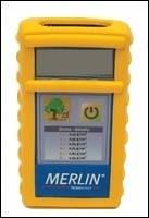 Влагомер Merlin WS-5 беcконтактного типа