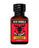 Попперс El Toro Strong 24ml Франция