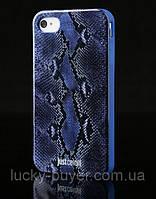 Чехлы Just Cavalli в коробке для iPhone 5 5S SE
