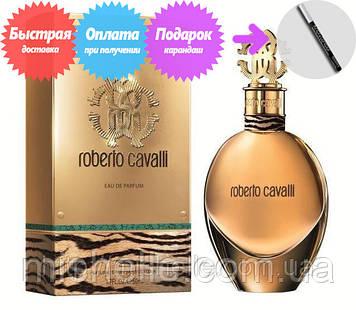 Парфюмированная вода для женщин Roberto Cavalli O De Parfum (Роберто Кавалли о де Парфюм)