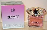 Женская туалетная вода Versace Bright Crystal - Версаче Брайт Кристал