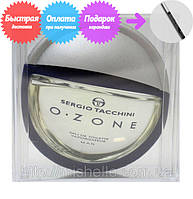Туалетная вода для мужчин Sergio Tacchini O-zone Man (Серджио Тачини О-зон Мен)
