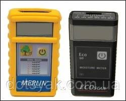Влагомер Merlin ECO-10 беcконтактного типа