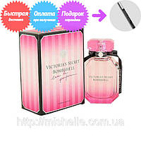 Женская парфюмерная вода Victoria`s Secret Bombshell (Виктория Сикрет Бомбшелл)