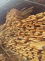 Материалы из дерева для строительства