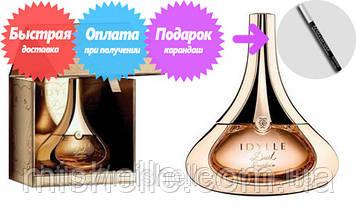 Женская парфюмированная вода Guerlain Idylle Duet (Герлен Идиль Дуэт)