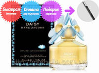 Женская туалетная вода Marc Jacobs Daisy Garland (Марк Якобс Дэйзи Эдишн)