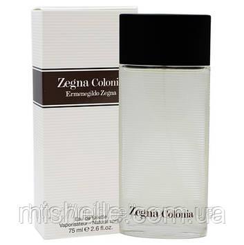 Мужская туалетная вода Ermenegildo Zegna Zegna Colonia (Эрменегилдо Зегна Зегна Колониа) реплика