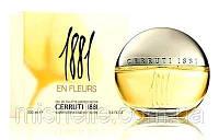 Женская туалетная вода Cerruti 1881 En Fleurs (Черрути 1881 Эн Флерс) копия