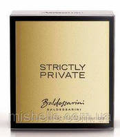 Мужские духи Baldessarini Strictly Private (Балдессарини Стриктли Прайват) копия, фото 1