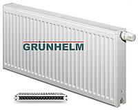 Радиатор для отопления стальной Grunhelm тип 22 500*500
