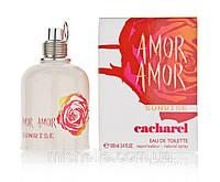 Туалетная вода для женщин Cacharel Amor Amor Sunrise (Кашарель Амор Амор Санрайз) копия, фото 1