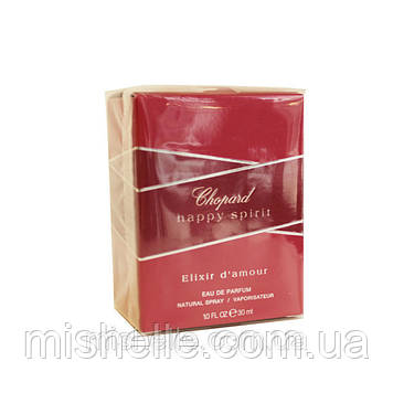 Парфюм для женщин Chopard Happy Spirit Elixir D'amour (Шопард Хэппи Спирит Эликсир Д`Амур) копия