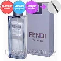 Мужская туалетная вода Fendi for Men (Фенди фо Мен)
