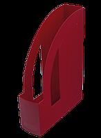 Лоток вертикальный красный, Арника (80522)