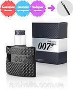 Мужская туалетная вода James Bond 007 Edt (Джеймс Бонд 007 Эдт)