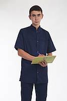 Медицинский костюм мужской 3238 (коттон)