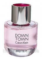 Женская парфюмированная вода Calvin Klein Downtown (Кельвин Кляйн Даунтаун) реплика, фото 1
