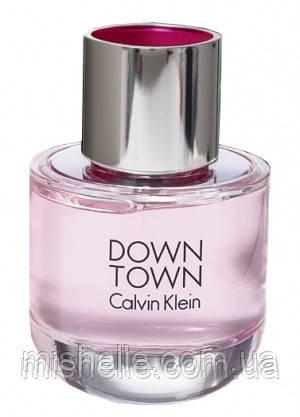 Женская парфюмированная вода Calvin Klein Downtown (Кельвин Кляйн Даунтаун) реплика