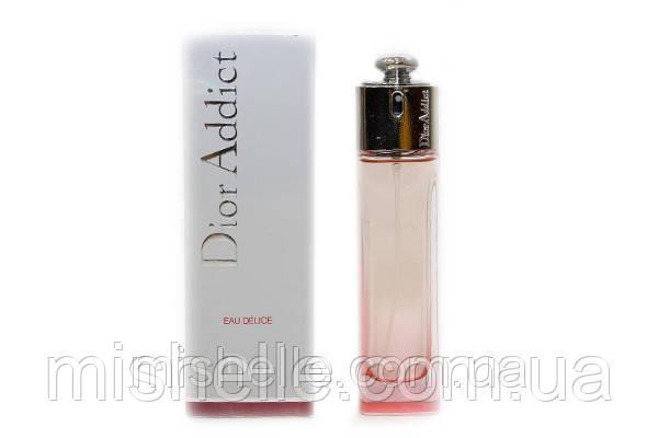 Женская туалетная вода Dior Addict Eau Delice (Диор Аддикт Эу Делис) реплика