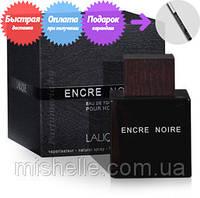Мужской одеколон Lalique Encre Noire (Лалик Энкре Нуар)