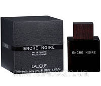 Мужской одеколон Lalique Encre Noire (Лалик Энкре Нуар) реплика