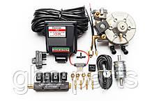 Комплект Torelli T3 Pro OBD (редуктор Torelli Taurus, форсунки Torelli, фільтр, датчик рівня палива АЕВ)