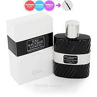Парфюм для мужчин Christian Dior Eau Savage Extreme (Кристиан Диор Саваж Экстрем)