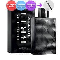 Мужская туалетная вода Burberry Brit Rhythm (Барбери Брит Ритм)