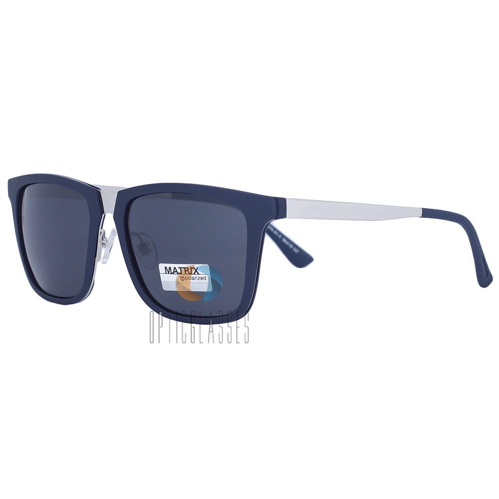Мужские очки солнцезащитные Matrix (Матрикс) 08387 SM