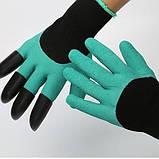Перчатки садовые Garden Genie Glovers - перчатки для работы в саду, фото 2