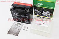 Аккумулятор 12Аh YTX14-BS (кислотный) 150/90/150мм