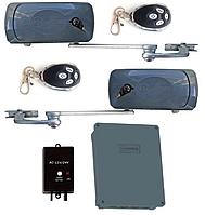 AN-Motors ASW 4000 KIT — автоматика для распашных ворот (створка до 4м)