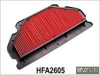 Фильтр воздушный HIFLO FILTRO HFA2605