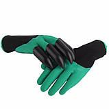 Перчатки садовые Garden Genie Glovers - перчатки для работы в саду, фото 3