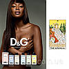 Тестер Dolce & Gabbana 3 L`Imperatrice (Дольче Габанна Императрица), фото 3