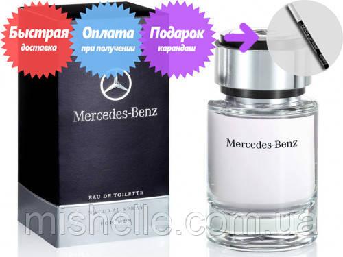 Мужской парфюм Mercedes-Benz (Мерседес Бенс)