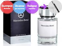 Мужской парфюм Mercedes-Benz (Мерседес Бенс), фото 1