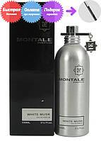 Туалетная вода унисекс Montale White Musk (Монталь Вайт Муск)