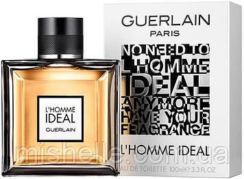 Мужская туалетная вода Guerlain L'Homme Ideal (Герлен Ля Хомм Идеал)