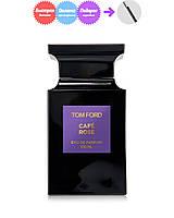 Туалетная вода унисекс Tom Ford Cafe Rose (Том Форд Кафе Роуз)