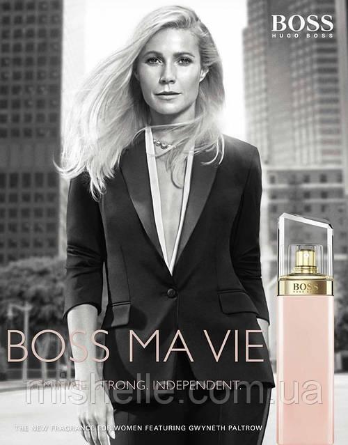 ÐенÑÐºÐ°Ñ ÑÑалеÑÐ½Ð°Ñ Ð2оÐа Hugo Boss Boss Ma Vie Pour Femme (Ð¥ÑÑÐ3о ÐоÑÑ Ðа ÐÐ ÐÑÑ Ð¤ÐµÐ¼Ð¼), ÑоÑо 4