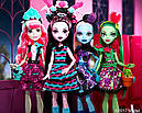 Кукла Monster High Эбби Боминейбл (Abbey Bominable) Вечеринка Монстров Монстер Хай, фото 9