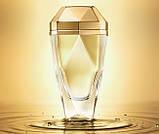 Женский парфюм Paco Rabanne Lady Million Eau My Gold!(Пако Рабан Леди Миллион О Май Голд), фото 5